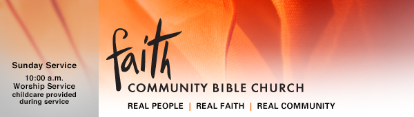 Faith Community Bible Church